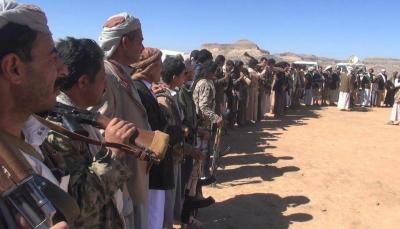 ذمار: أطقم حوثية تقتحم قرية في مغرب عنس وتروع الأطفال والنساء