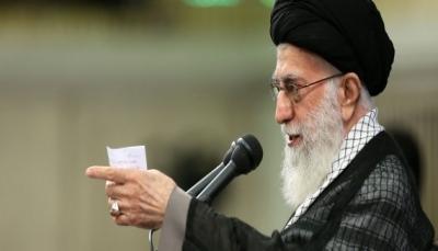 خامنئي يخرج عن صمته.. أول تعليق من المرشد الأعلى الإيراني على الاحتجاجات في بلاده