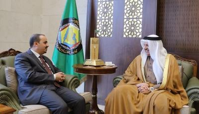 الزياني: التوجهات الخليجية القادمة تقضي بدمج اليمن إقتصاديا وعدم التخلي عنها