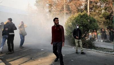 كيف أشعل الضغط الاقتصادي احتجاجات إيران؟