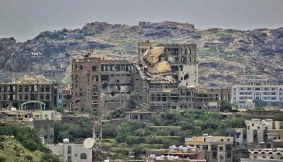 تعز: مقتل وإصابة خمسة مدنيين بقصف للحوثيين