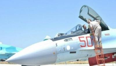 تدمير 7 طائرات روسية على الأقل بقصف للمعارضة السورية على قاعدة حميميم