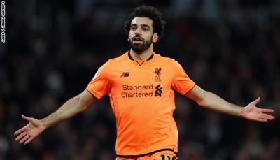 محمد صلاح أفضل لاعب ومصر أفضل منتخب في قارة أفريقيا لعام 2017
