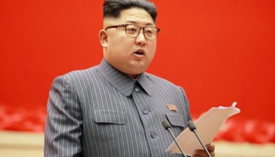 أرسل وفداً رفيع المستوى.. كيم جونغ يدعو جارته الجنوبية في خطاب شعبي للوحدة ونسيان الماضي