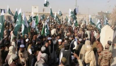 ماذا بعد تعليق المساعدات الامنية الاميركية لباكستان؟