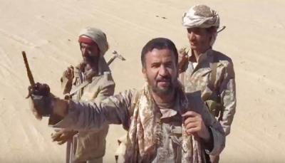 """قائد اللواء 101 بالجوف في حوار خاص مع"""" يمن شباب نت"""": هدفنا القادم صعدة"""