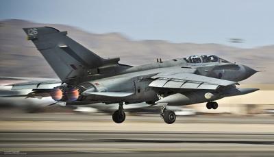 معلومات عن الطائرة السعودية التي سقطت في اليمن وقدراتها القتالية