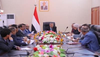 رفع الصيغة النهائية لموازنة الدولة للرئيس قبل تقديمها للحكومة لإقرارها