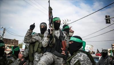 """بعد إعلان مقتل مستوطن إسرائيلي.. كتائب القسام: """"عملية نابلس"""" أول رد عملي بالنار"""