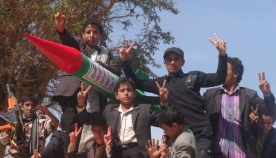 التحالف العربي يسلم السلطات اليمنية 27 طفلاً قاتلوا مع الحوثيين