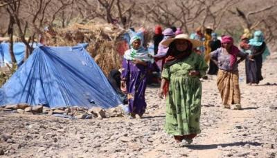 تقرير حقوقي: 2206 حالات انتهاك لمليشيا الحوثي في تعز خلال ديسمبر