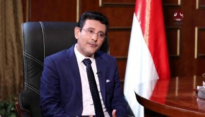 دبلوماسي يمني: لدينا الآن قوة هائلة يمكنها دخول صنعاء خلال ساعات