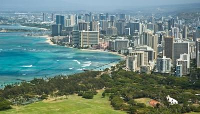 رسالة «خاطئة» من الجيش الأمريكي تسبب ذعرا لسكان هاواي