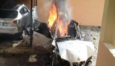 انفجار يستهدف أحد قادة حماس في لبنان.. ومعلومات تشير إلى أسامة حمدان