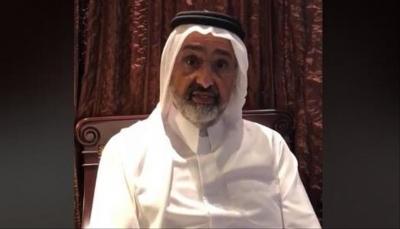 أحد كبار أفراد الأسرة الحاكمة بقطر يقول إنه محتجز في أبو ظبي