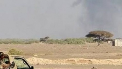 """الجيش يستكمل تحرير مديرية ناطع ويدخل أولى مناطق """"الملاجم"""" في البيضاء"""