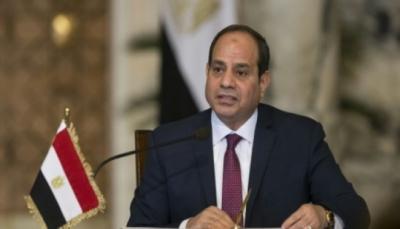 """السيسي يؤكد لأثيوبيا والسودان أن مصر """"لن تحارب اشقاءها"""""""