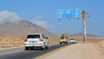 محافظ المهرة يقدم مليون ريال مكافأة لضابط ضبط شاحنة أسمدة ممنوعة