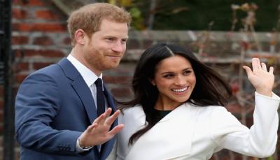 زعيم حزب بريطاني ينهي علاقته بصديقته بسبب تصريحاته عن خطيبة الأمير
