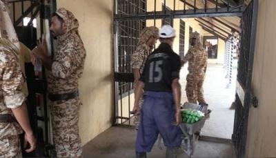 أفرجت عن 163 سجيناً.. النيابة تحيل 17 متهما بالإرهاب الى المحكمة الجزائية بعدن