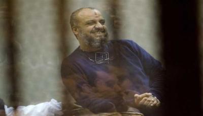 القيادي في الإخوان البلتاجي يكتب من السجن عن محاكمة ثورة يناير في مصر