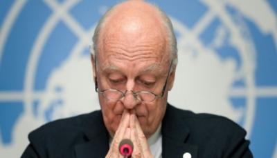 الأمم المتحدة: محادثات السلام حول سوريا ستستأنف في فيينا الاسبوع المقبل