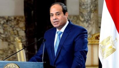 بعد نشر تسريبات لضابط.. السيسي يكلف مدير مكتبه بتسيير أعمال المخابرات العامة