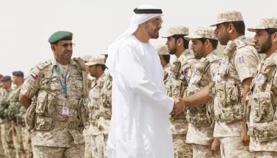 منظمة رايتس ووتش: الإمارات تنفذ عمليات تعذيب وإخفاء في اليمن