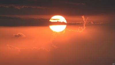 الشمس ستدمر الأرض في وقت أقرب مما نتوقع