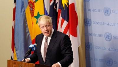 """بريطانيا ترحب بتعيين """"""""غريفيثس"""" مبعوثاً أممياً إلى اليمن"""