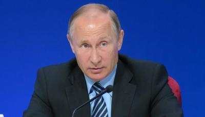 بوتين: نسعى لإحياء التعليم الإسلامي في روسيا