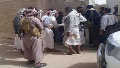 عددهم 111 شخص.. الإفراج عن جميع  المختطفين من أبناء شبوة لدى الحوثيين في صفقة تبادل