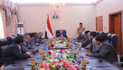 مصدر رئاسي يمني: لا تغييرات في الحكومة الشرعية