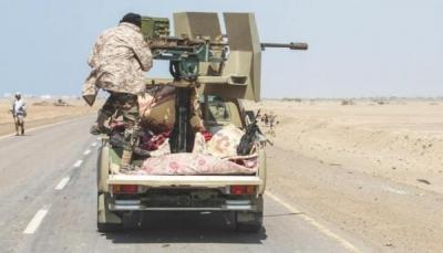 محافظ الحديدة: العمليات العسكرية لن تتوقف حتى تحرير كامل المحافظة