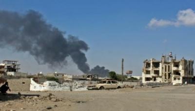 الأمم المتحدة تعلن عجزها ايصال مساعدات لنحو 40 الف يمني نازح في عدن