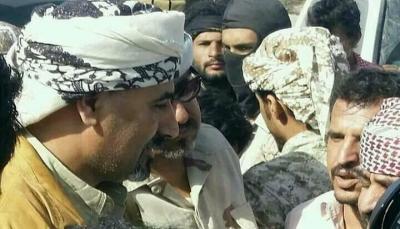 """مصدر أمني يروي لـ""""يمن شباب نت"""": تفاصيل إحتجاز ضباط من """"الحرس الجمهوري"""" في الضالع"""
