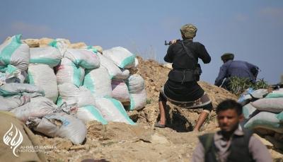 قائد عسكري: العمليات العسكرية في محافظة تعز تسير وفق ما خطط لها