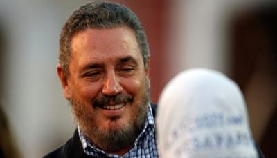 انتحار نجل الزعيم الكوبي الراحل فيدل كاسترو بسبب الاكتئاب