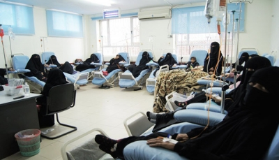 مرضى السرطان في اليمن يواجهون الموت البطيء (تقرير)