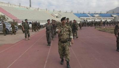 إب: ميلشيات الحوثي تكثف استعدادتها العسكرية على وقع انتصارات الشرعية في تعز