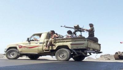 """مصدر عسكري لـ """"يمن شباب نت"""": الجيش يحرر مواقع جديدة جنوب وشرق """"تعز"""""""