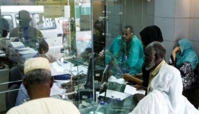 السودان يخفض عملته الى ثلاثين جنيها للدولار الواحد