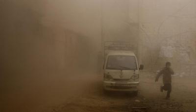 """""""الشبكة السورية"""" توثق مقتل 103 مدنيا بإدلب في 11 يوما"""