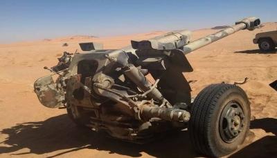 مصرع عددا من قيادات المليشيا الحوثية بنيران قوات الجيش في نهم