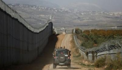 """الجيش اللبناني يصدر أوامره بالتصدي لإنشاء إسرائيل جداراً على الحدود"""""""