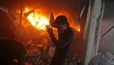 التحالف الدولي يستهدف قوات موالية للنظام في شرق سوريا
