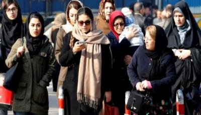 الاحتجاجات ضد الحجاب تعيد طرح جدل مزمن يعود الى تأسيس الجمهورية الاسلامية الايرانية
