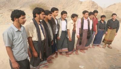 """أطفال اليمن يساقون إلى جبهات الموت """" قسّريًا""""(تقرير خاص)"""