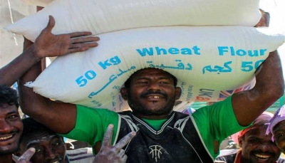 منظمة أممية تتهم التحالف والحوثيين بالدفع باليمن إلى حافة المجاعة