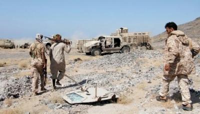 """مقتل خمسة من قيادات الجيش الوطني في غارة لطيران التحالف بـ""""نهم"""" (أسماء)"""